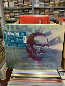 The Bill Evans Album LP Speakers Corner Versiegelt