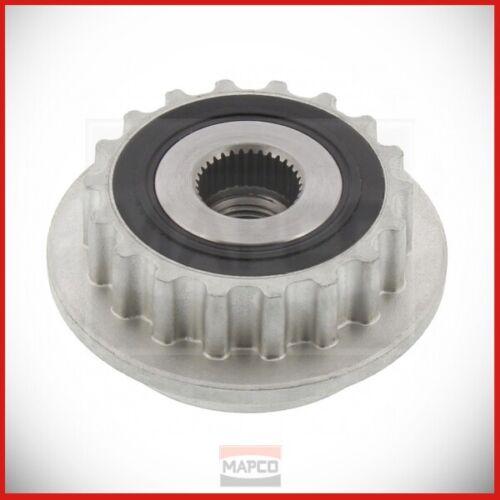 PHAETON 2,5 TDI 5,0 R50 V10 TOUAREG Generatorfreilauf für VW TRANSPORTER T5