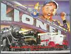 Original 2008 Lionel Model Trains & Accessories Catalog Volume II - with Prices