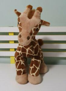 Build-A-Bear-Workshop-Stuffed-Plush-Giraffe-35CM-TALL-45CM-LONG