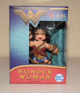 Vinimates-Wonder-Woman-Movie-4-034-Vinyl-Figure-Diamond-Select-Toys-NEW