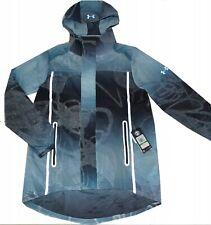 Under Armour Men/'s UA Storm Accelerate GORE-TEX Long Jacket New 1298841 L £280