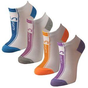 12-Paar-sportliche-Sneaker-Socken-fuer-Damen-in-weiss-Qualitaet-von-Lavazio