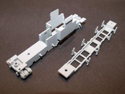 für BR 106 // V 60 Neuwertig grau Original Bodenplatte // Rahmen