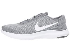 309011f17f5e Nike Men s Flex Experience RN 7 Running Shoes (908985 010) Wolf Grey ...