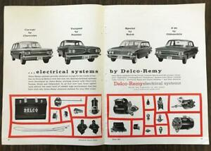 1961-Delco-Remy-Electrical-Systems-Two-Page-Ad-From-the-Highway-to-the-Stars
