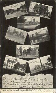 Moosup-CT-Multi-View-c1905-Postcard