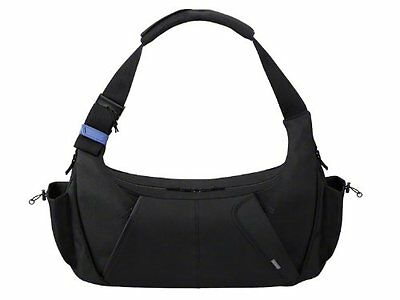 New! Official SONY Sling Bag LCS-SB1/B from Japan Import!