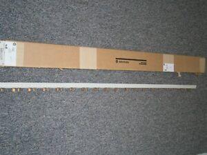"""Allen Bradley 1492-ACBCL3 Series B Commoning Link 3 Pole 40"""" 30 Amp 480 Volt"""