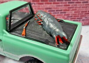 Theme-Bed-Worm-Hunter-Model-1-24-scale-SCX24-C-10-3d-printed-RC-prop-Kit-USA