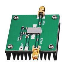 1pcs 915mhz 40w 60db Rf Power Amplifier Broadband Sma Female Connector