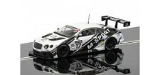 C3595 Scalextric Bentley Continental GT3 No17 brand new boxed