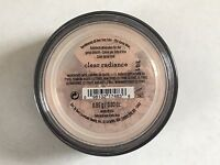 Bare Escentuals Minerals All Over Face Color Clear Radiance