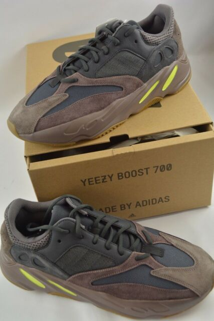 22661fe9fb89 adidas Yeezy Boost 700 Mauve Ee9614 Men s Sz 14 for sale online