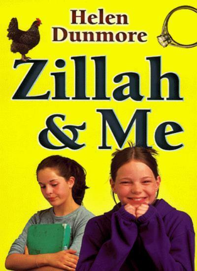 Zillah and Me By Helen Dunmore. 9780439012980