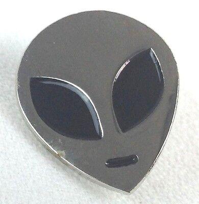 X-FILES TV Series Alien Head Enamel Pin Fox Mulder /& Dana Scully