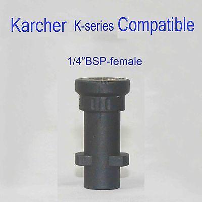 Karcher pressure washer BAYONET ,Snow Foam Lance Adaptor