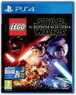Juego Fox (warner) PlayStation 4 Lego Star Wars - el despertar de la Fuerz...