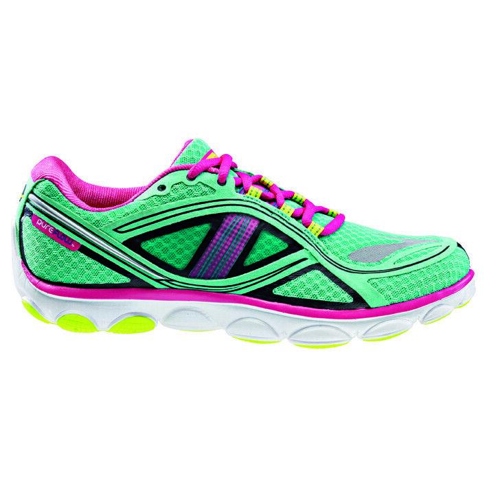 Save Brooks PureFlow 3 kvinnor springaning skor skor skor (B) (358)  golvpris