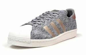 NEW MENS ADIDAS SUPERSTAR PRIMEKNIT NM SNEAKERS BB8973-SHOES-MULTIPLE SIZES
