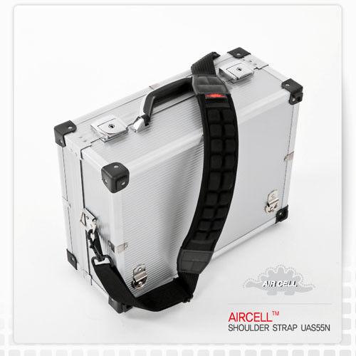 Reemplazo de alta resistencia de equipaje de la correa de hombro bolso de células de aire Almohadilla Acolchada//estándar