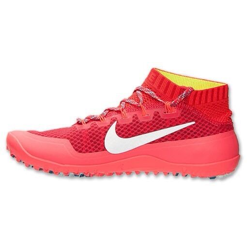 199f1c14db5cc Nike Women s Hyperfeel Trail Running Gym Shoes SNEAKERS Fusion Red ...