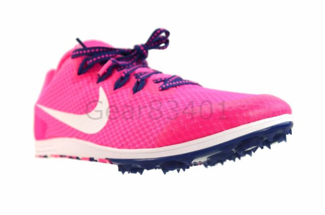 New Womens NIKE Zoom Rival D9 Distance