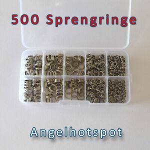 500-Sprengringe-in-der-Box-MEGA-SET-Starter-Pack-Sortiment-Angelhotspot