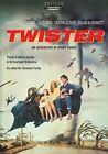 Twister 0012236145837 DVD Region 1 P H