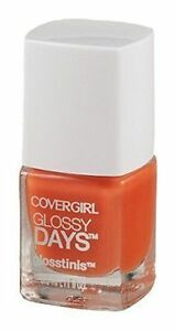 Covergirl-Glossy-Days-Glostinis-Nail-Color-660-ElectroGlow-0-11-fl-oz-NEW