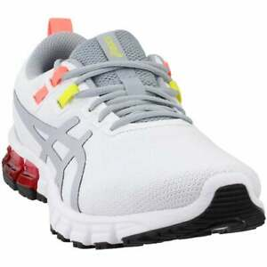 ASICS-Gel-Quantum-90-Casual-Running-Shoes-White-Womens