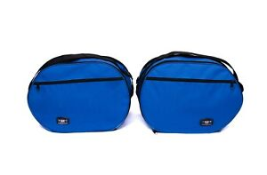 Pannier-Liner-Inner-Bags-Luggage-Bags-Pair-For-YAMAHA-FJR1300-TDM-900-BLUE