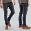 Nudie-Damen-amp-Herren-Unisex-Skinny-Fit-Jeans-Tube-Tom-Tape-Ted-B-Ware Indexbild 9
