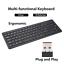 Slim-Silent-Wireless-Ergonomic-Keyboard-USB-Receiver-Portable-For-Laptop-Desktop thumbnail 1
