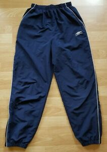 umbro tracksuit bottoms