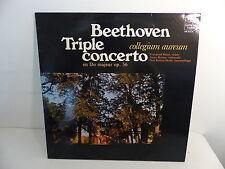 BEETHOVEN Triple concerto MAIER BYLSMA BADURA-SKODA 20335