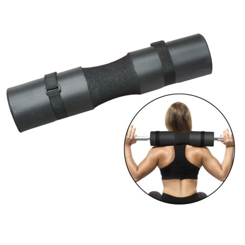 Premium Barbell Squat Pad Weight Lifting Bar Foam Cover Neck Shoulder Protection