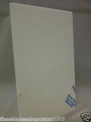 WHITE COLOUR ACRYLIC 3MM THICK PERSPEX SHEET CUSTOM CUT PANEL FAST FREE DELIVERY