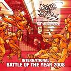 Battle of the Year 2008-The von Various Artists (2008)