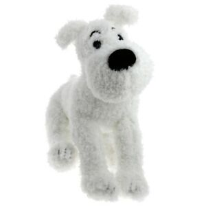 Suave Peluche de Juguete Tintin: nevado 37cm 35129 (2013)