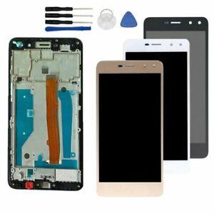 LCD-Display-Touch-Screen-Schermo-Per-Huawei-Y5-Y6-2017-Huawei-Nova-Young-4G-LTE