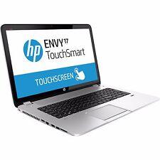 """HP Envy Touch-Scr 17-j141nr 17 17.3"""" i7 Quad 2.4Ghz 16GB 1TB Backlit Key GT 740M"""