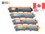 4PK-Toner-Cartridge-TN-221-TN-225-For-Brother-MFC-9130CW-Brother-HL-3140CW-Br thumbnail 1