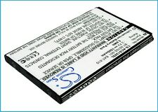 UK Battery for Acer Liquid Metal MT S120 BAT-510 BAT-510 (1ICP5/42/61) 3.7V RoHS