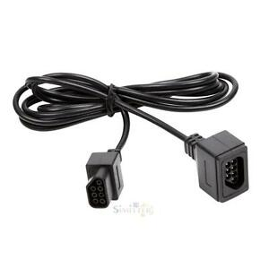 Video-Game-Gamepad-Controller-Joystick-Extension-Wire-Cable-6ft-for-NES-NINTENDO