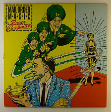 """12"""" LP - Roger Chapman - Mail Order Magic - A2710 - washed & cleaned"""