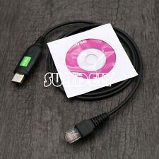 For Kenwood Radio USB Programming Cable  TK-8160 TK-8180 TK-8189 TK-8102 TK-8108
