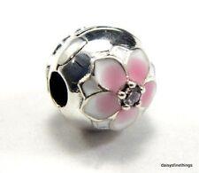 Pandora Women Silver Bead Charm - 792078PCZ xz6H9u