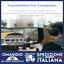 miniatura 2 - Trasmettitore Bluetooth e Ricevitore per Smart TV e HIFI AUX A2DP/AVRCP 🇮🇹