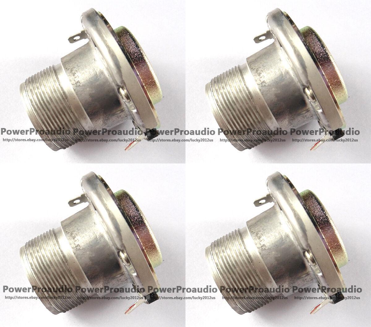 4pcs Whole driver for JBL 2414H,2414H-1EON 305,315, 210P Neodymium Magnet